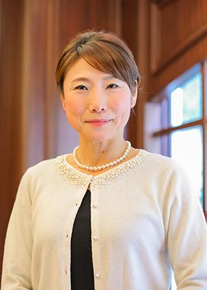 株式会社タガヤ 代表取締役 神田尚子